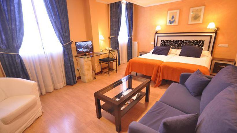 Room Hotel Rua Salamanca