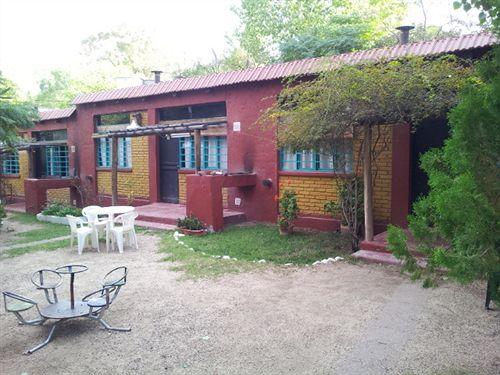 Landhotel Cabañas El Challao Las Heras