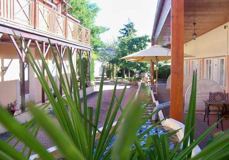 Inter-Hotel Clos Sainte-Marie Nevers