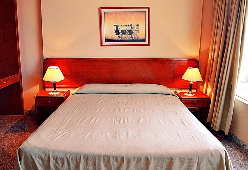 Manduará Hotel & Suites Asunción
