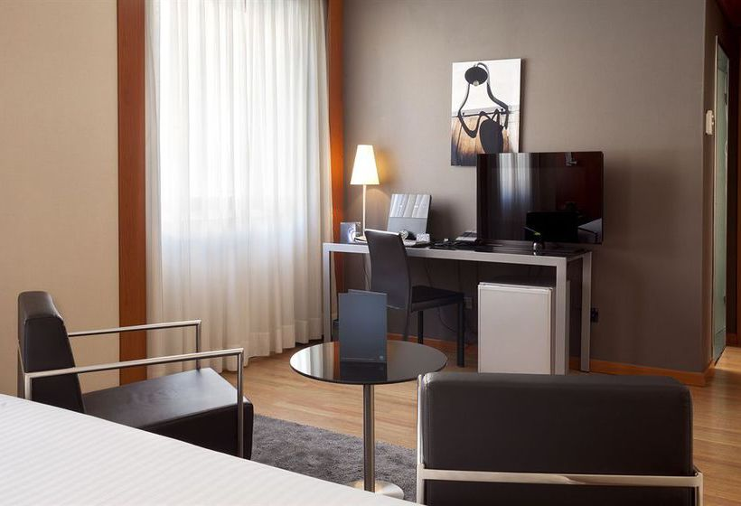 Hotel AC Los Vascos by Marriott Madrid