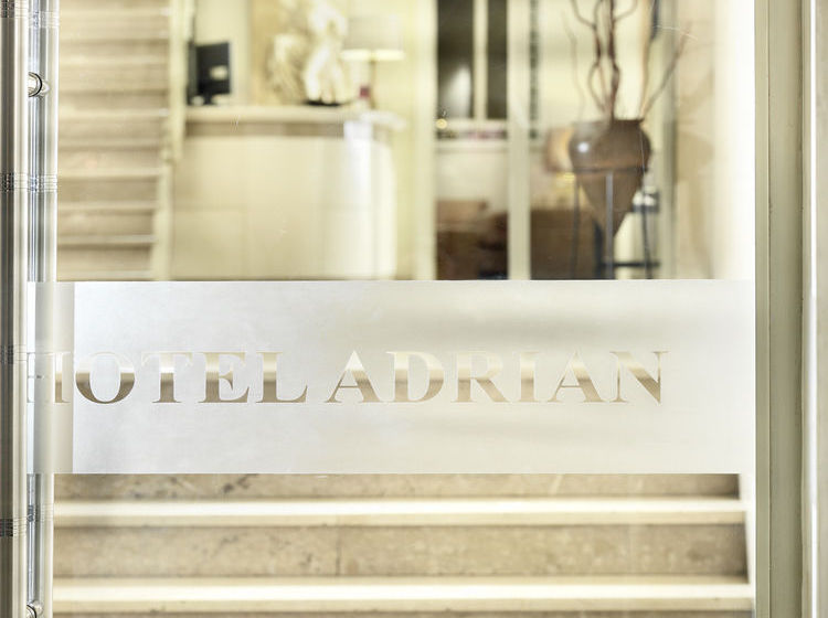 Hotel Adrian Athens