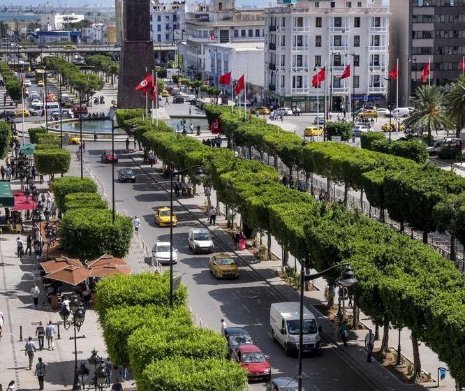 Hotel Carlton Tunisia