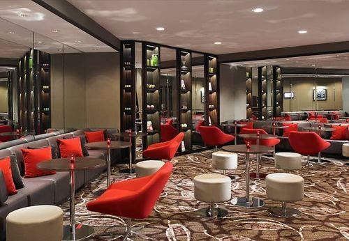 Brussels Marriott Hotel ブリュッセル