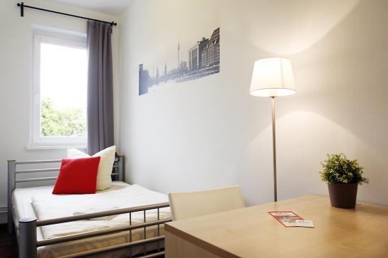 Happy Bed Hostel Berlin