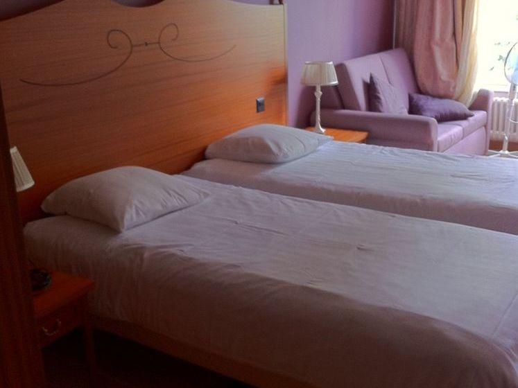 Hotel 33 Genève