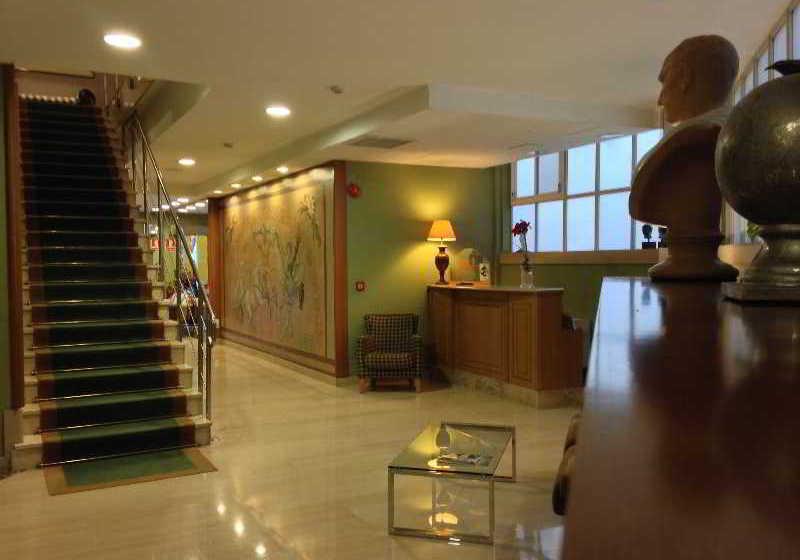 فندق Cesaraugusta سرقسطة