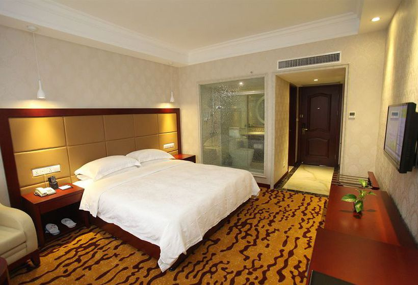 Hotel Crown Plaza Hangzhou