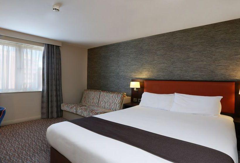 Hotel Holiday Inn Belfast
