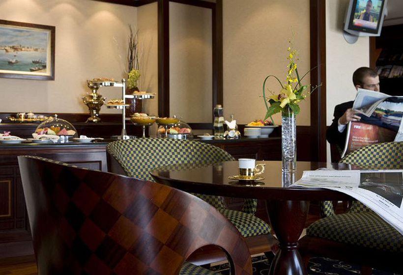 Hotel Dusit Thani Dubai