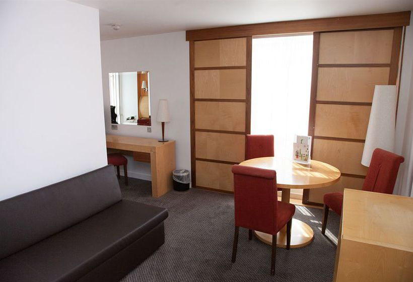 Hôtel Holiday Inn Birmingham City Centre