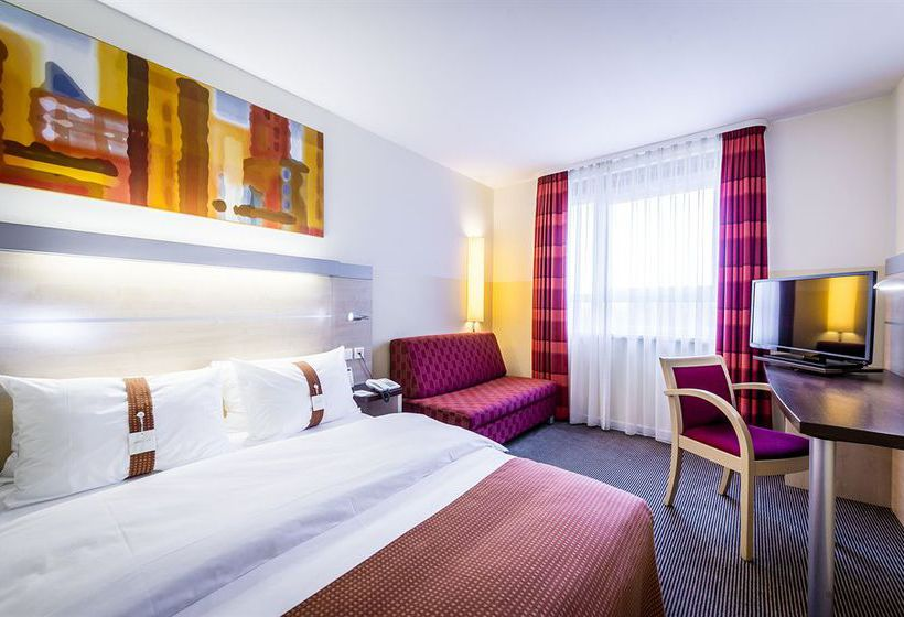 Hotel Holiday Inn Express Cologne Muelheim Colonia