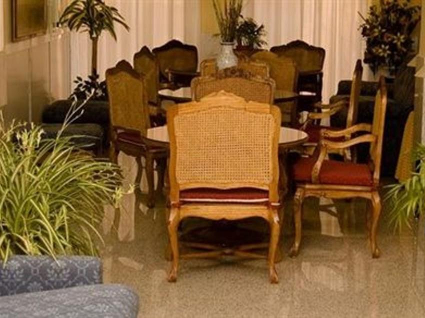 Hotel Iberia Plaza América Cáceres
