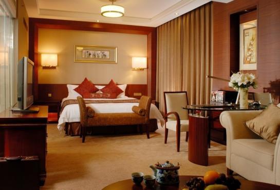 Hotel Inn Fine Lüda