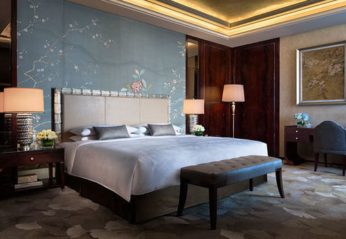 호텔 JW Marriott Chongqing 충칭