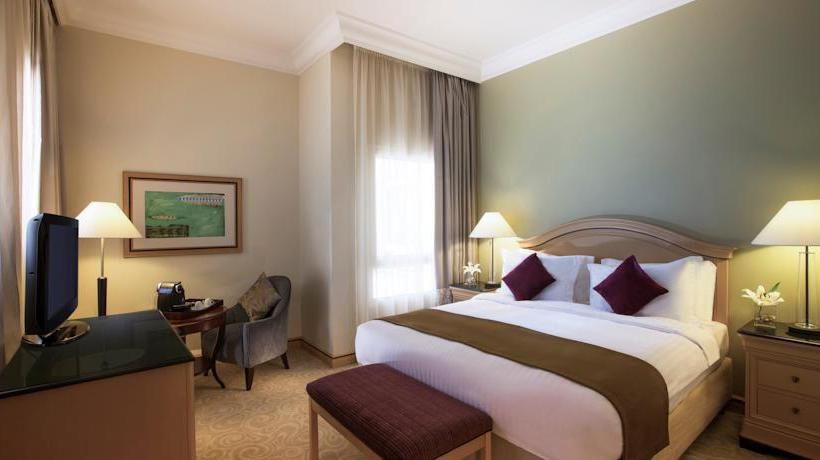Room Hotel Movenpick Doha