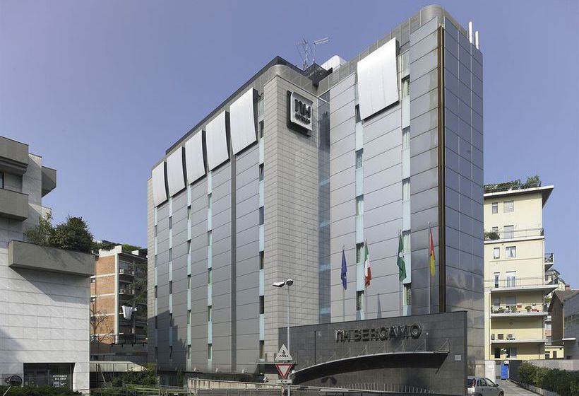 Hotel NH Bérgamo Bergamo
