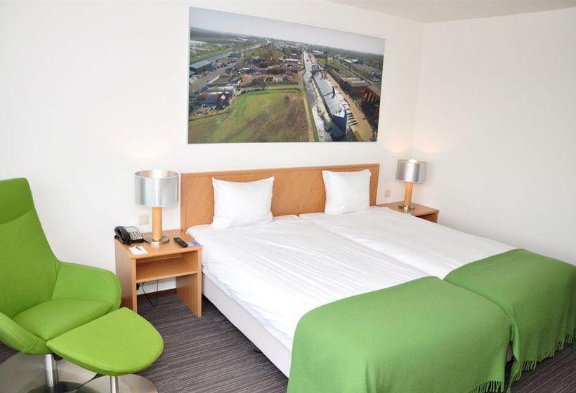 Hotel NH Groningen Groninga
