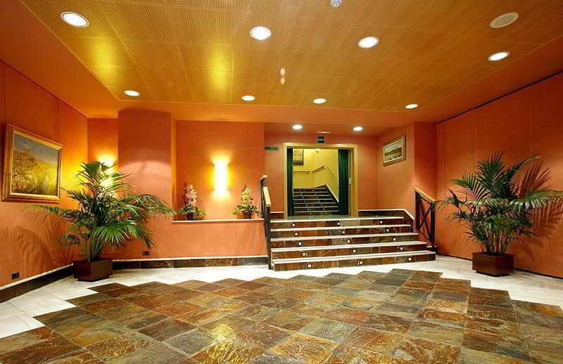 Hotel Pozuelo Pozuelo de Alarcon