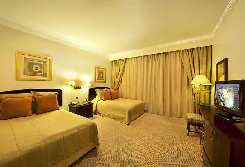 Hotel Taj Palace Dubai