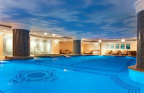 Hotel The Ritz-Carlton Istanbul Estambul