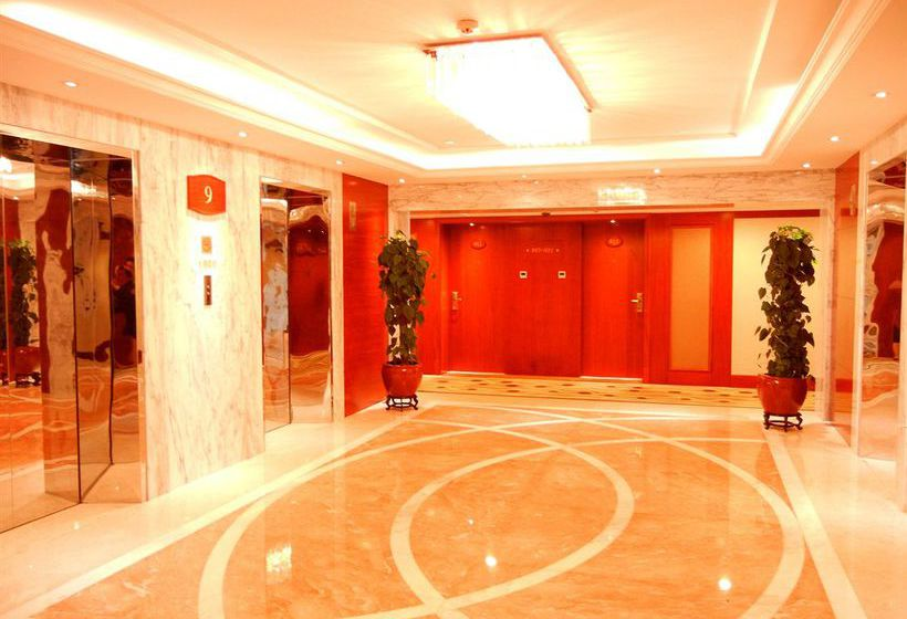 Hotel Xinqiao Hangzhou
