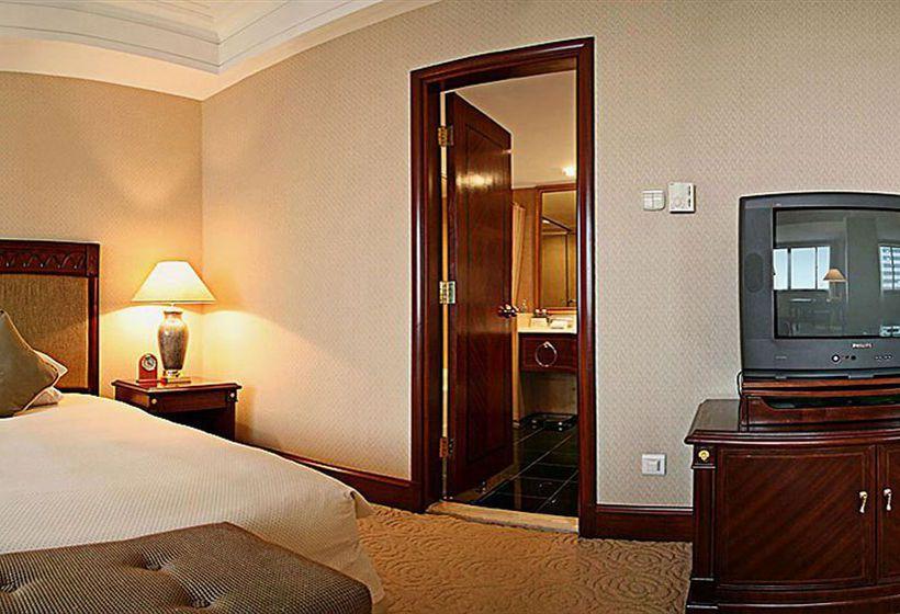 Landison Plaza Hotel Hangzhou