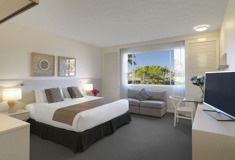 Rydges Oasis Resort Caloundra