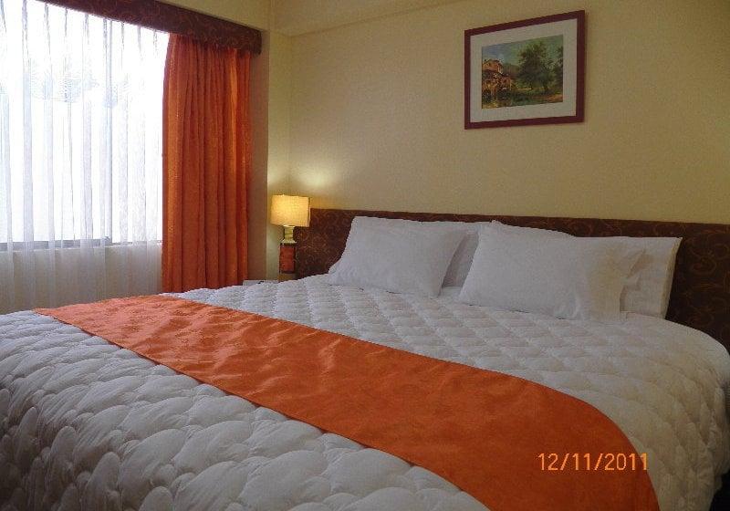 Faraona Grand Hotel Lima