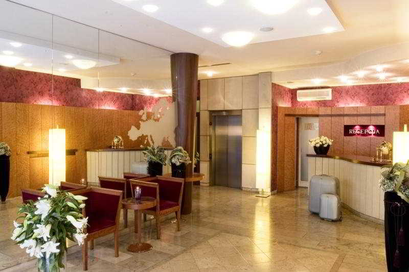 Hotel Classic Old Town Cracovia