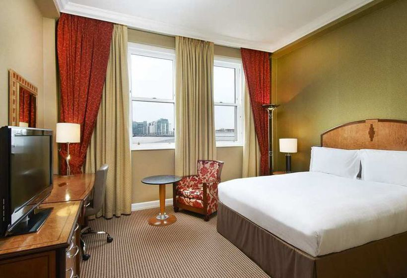 Hôtel Hilton London Paddington Londres
