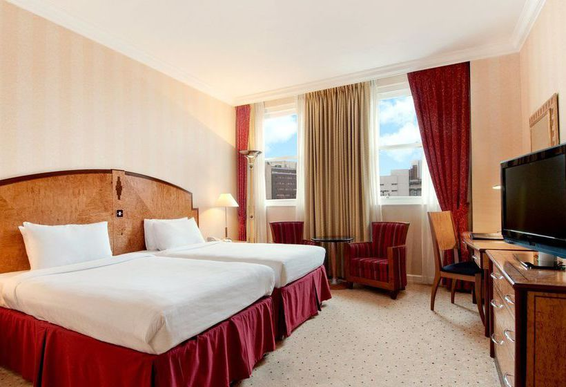 Hotel Hilton London Paddington Londra