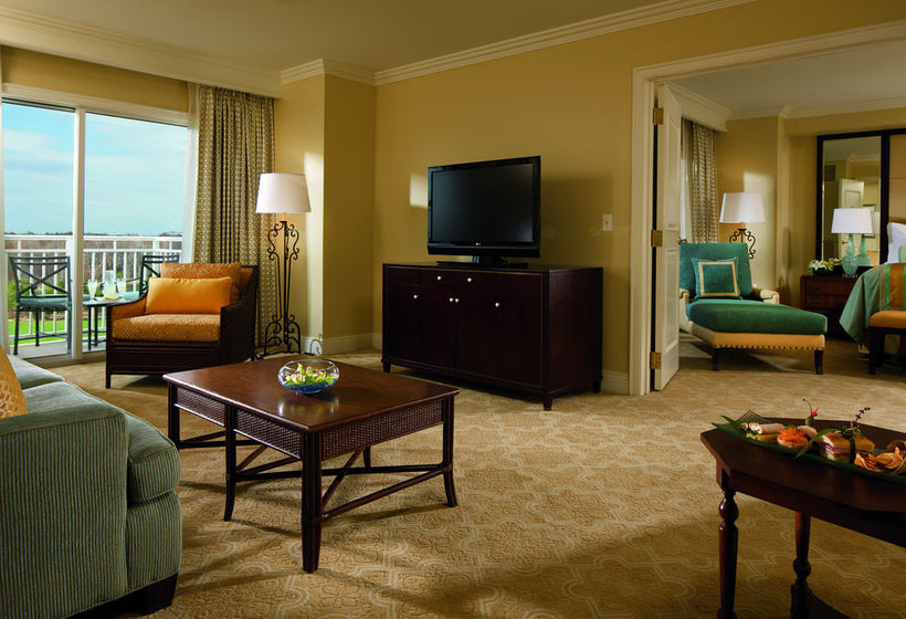 Hotel The Ritz-Carlton Grande Lakes Orlando
