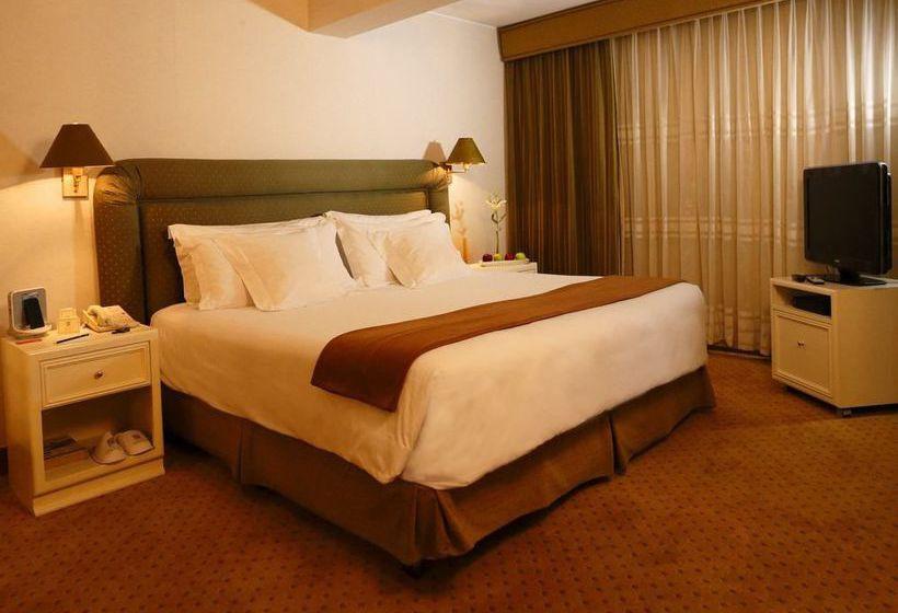 Suites del Bosque Hotel Lima