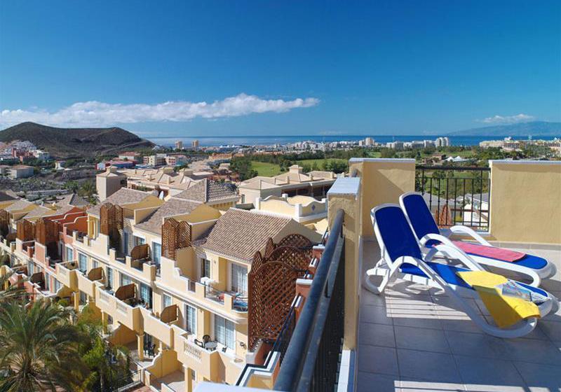 Apartamentos Granada Park Playa de las Américas