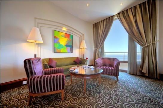 Corinthia Hotel Tripoli