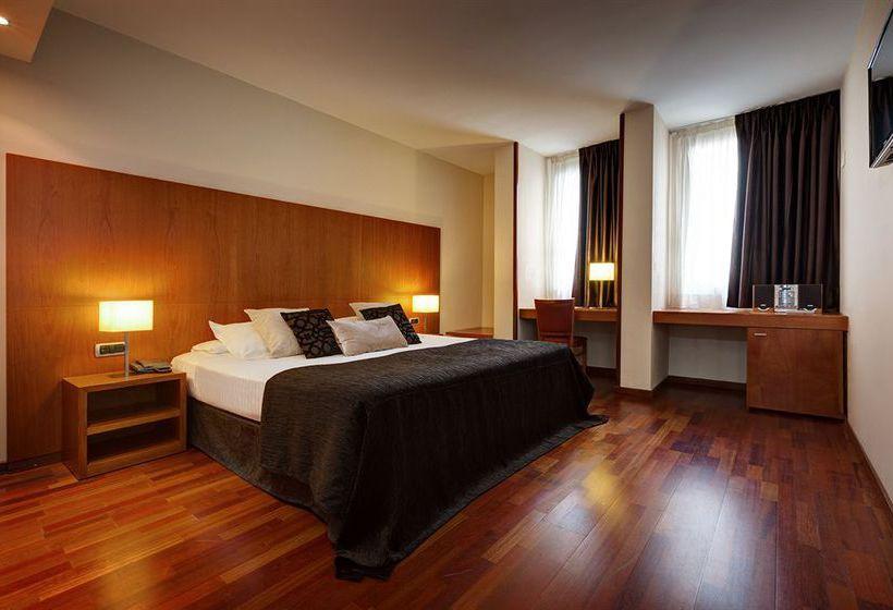 Hotel Acevi Villarroel Barcellona