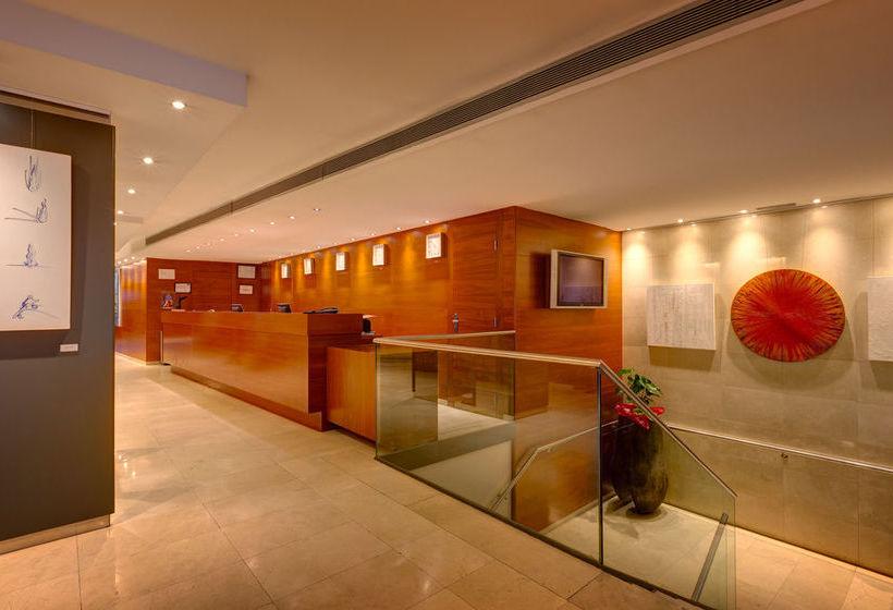 호텔 Acevi Villarroel 바르셀로나