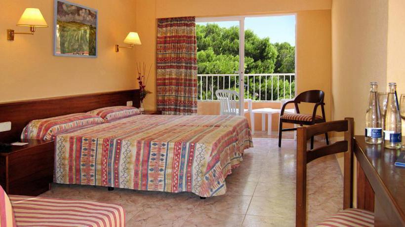 Room Hotel Fergus Capi Playa Platja de Palma