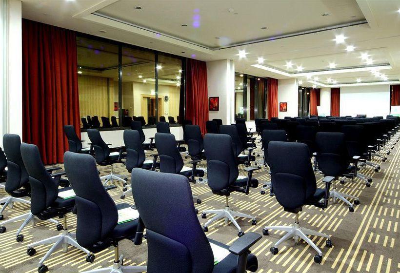 قاعات مؤتمرات فندق Holiday Inn Riyadh Olaya الرياض