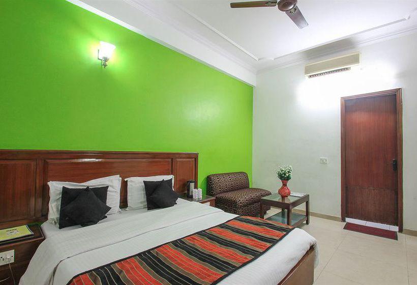 Hotel Pallvi Palace Neu-Delhi