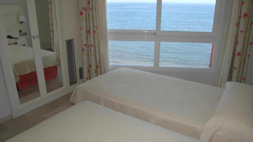 Room Hotel Puerto Juan Montiel Aguilas