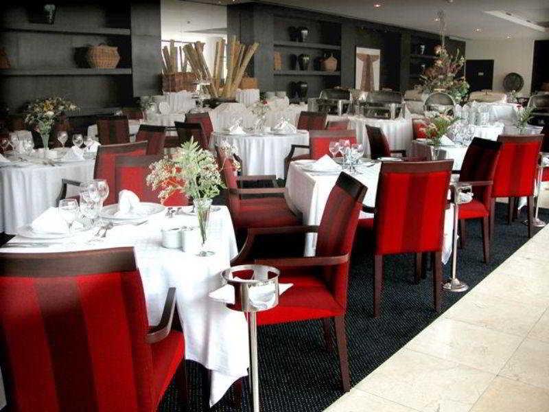 Restaurante Hotel Royal Garden Ponta Delgada