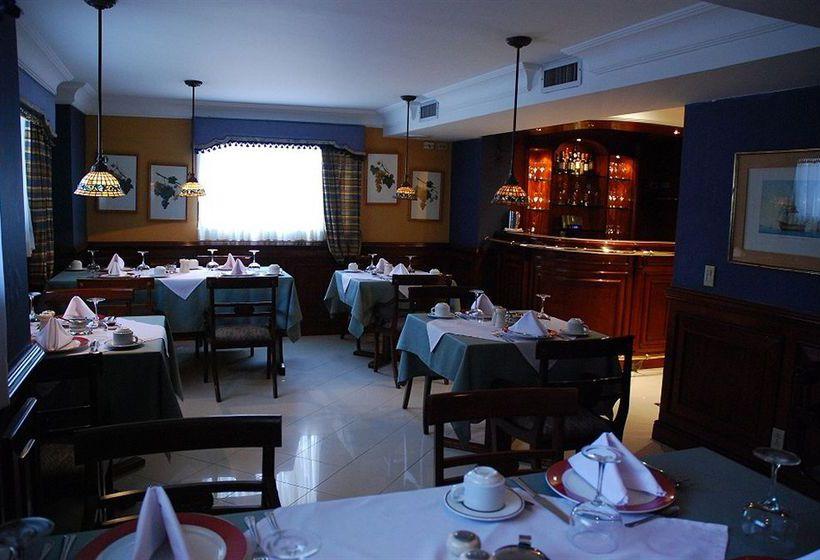 Hotel Saint Simon Bogotá