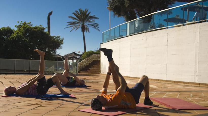 Wellness Hôtel SBH Club Paraíso Playa Playa de Esquinzo