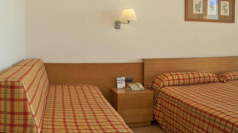 Chambre Hôtel SBH Club Paraíso Playa Playa de Esquinzo