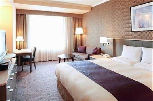 Hotel Shibuya Excel Tokyu Tokio