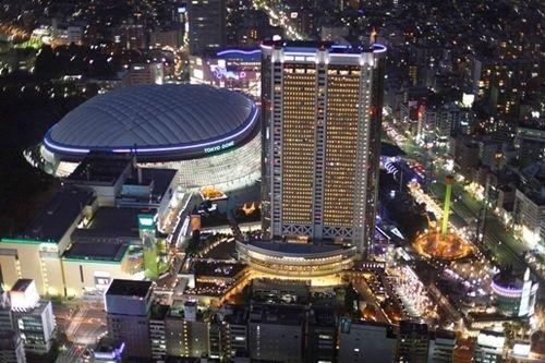 فندق Tokyo Dome طوكيو
