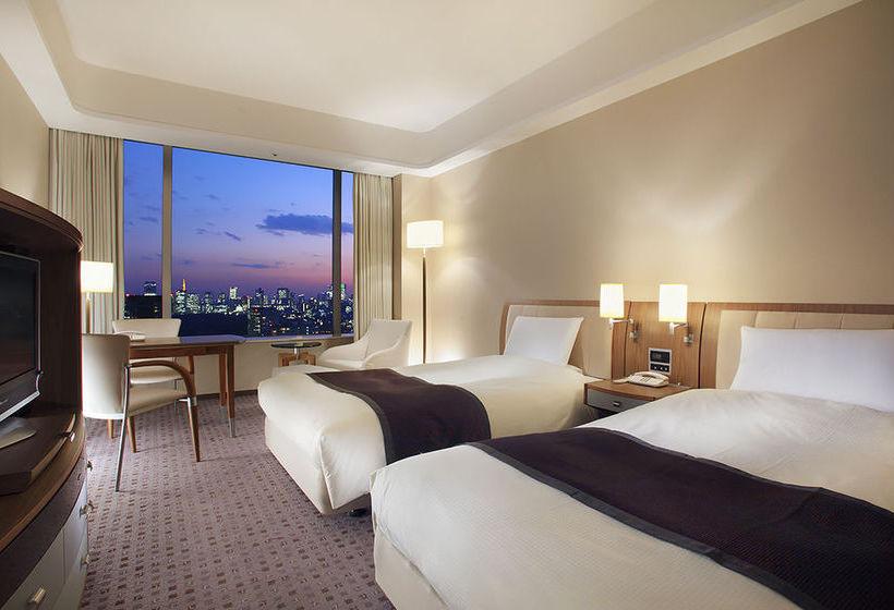 Hotel Tokyo Dome Tokio