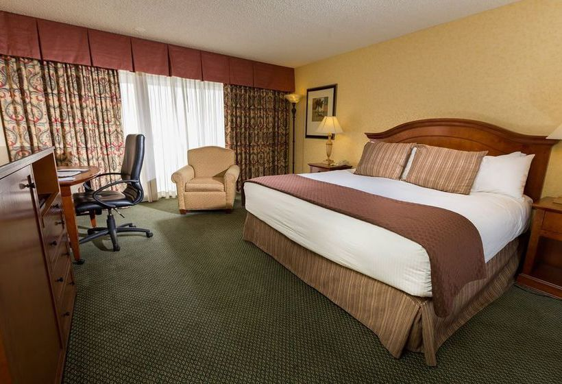 Red Lion Hotel Kalispell